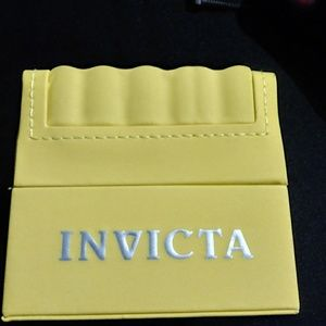 Invicta Watch Case